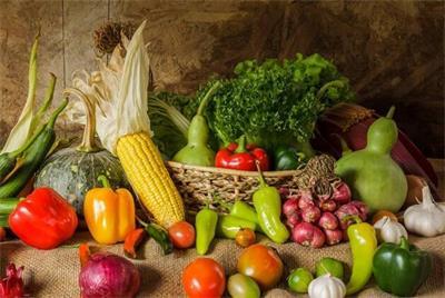 蔬菜利好因素增加
